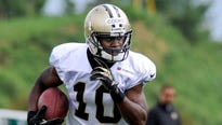 An already-potent attack looks even stronger with the addition of Brandin Cooks.