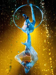 Cirque Italia file art