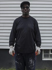 Wendell Scott, 49, lives a few of blocks away from the 18000 block of Winthrop, said shooters in Detroit are getting bolder and will fire at anyone in sight.