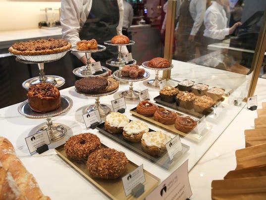 Bakery Cafe New Hyde Park