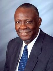 Lee County Tax Collector Larry Hart