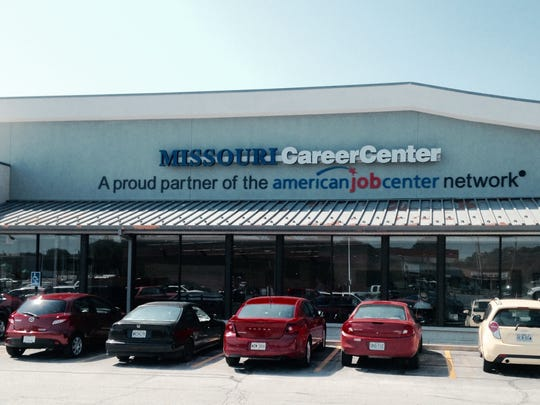 Missouri Career Center