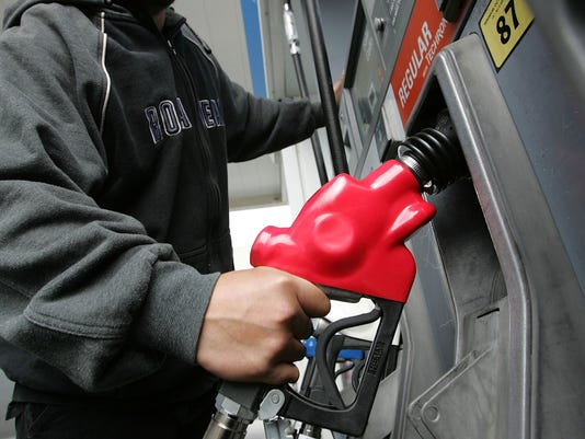 Gas Prices Rise Almost 15 Cents Per Gallon