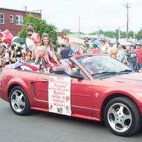 9 things to do before the Strawberry Festival in Portland, TN