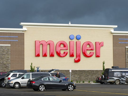 Meijer is planning a new department store at East 56th Street and Keystone Avenue in Indianapolis. This store in Plainfield opened in May.