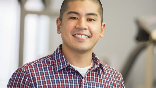Blogger Russ Manalastas is a licensed physical therapist and clinical director for Lattimore of Spencerport Physical Therapy --- russellmanalastas@lattimorept.com.
