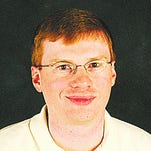 John Marcase is a former assistant managing editor and sports editor of The Town Talk.