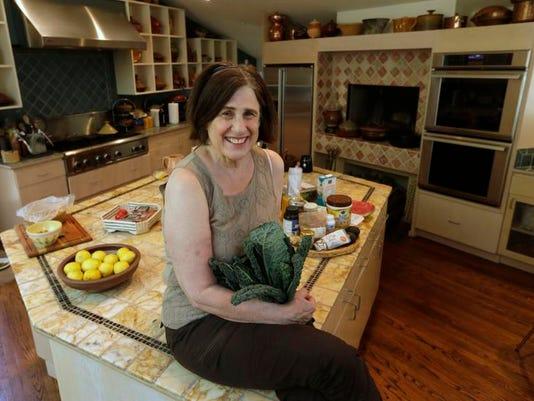 Food Paula Wolfert