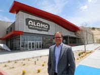 Alamo Drafthouse Cinema to open new East Side location for movies in El Paso