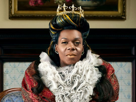 Big Freedia will perform June 8 at the Pavilion at
