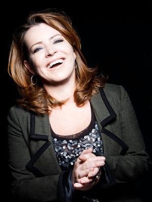 Comedian Kathleen Madigan will perform Saturday, Dec. 2, at the Bijou Theatre.