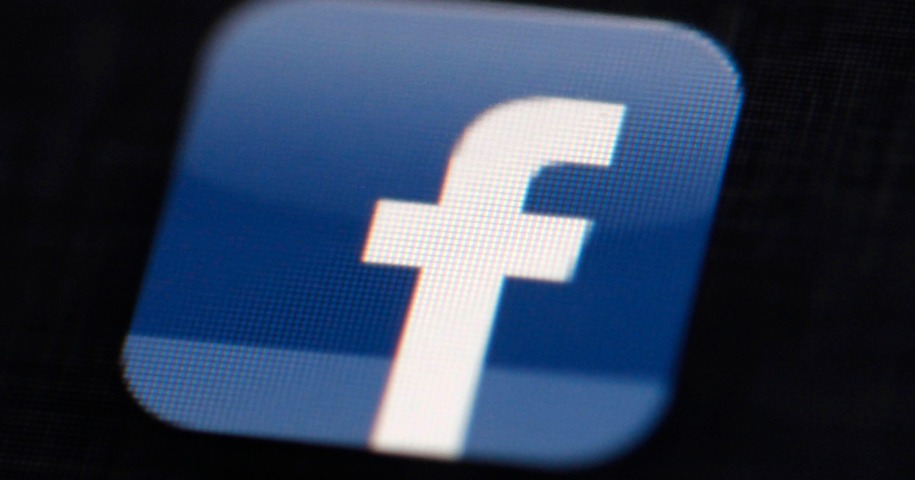 Facebook Cracks Down On Gun Posts Sales