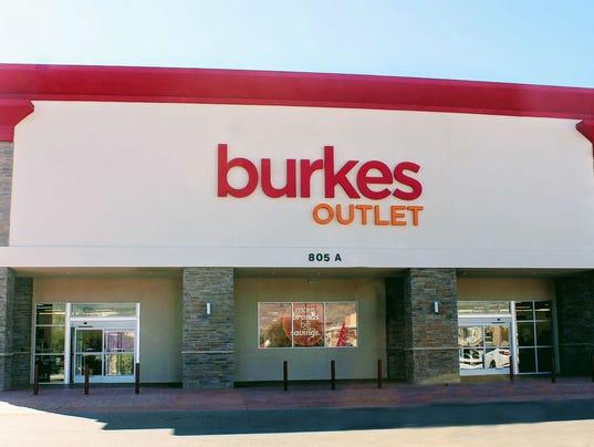 Burkes 1