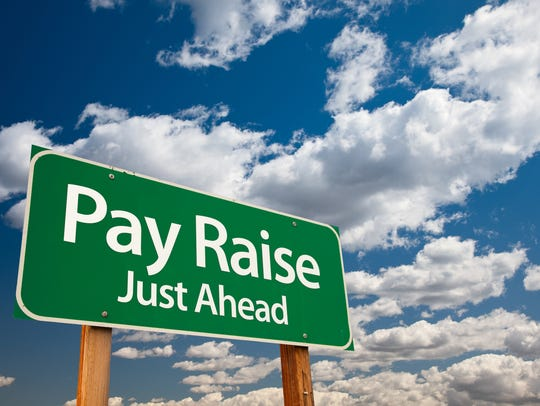 How to turn a 3% raise on a $60,000 salary into $479,000