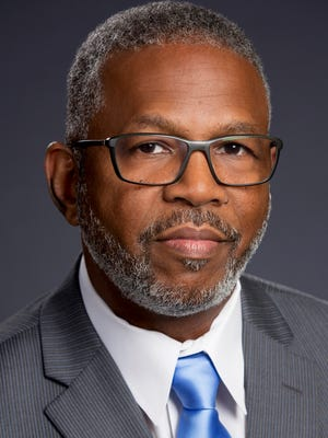 Louis Harrison, professor in the Department of Curriculum and Instruction in the College of Education as well as in the Center for African and African American Studies and the Department African and African Diaspora Studies at The University of Texas at Austin.