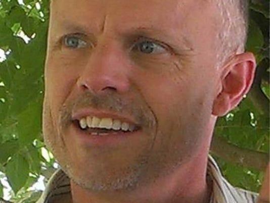 Robert Hoagland