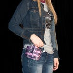 A concealed carry fashion show was part of a two-day firearm education and equipment exposition in Branson.