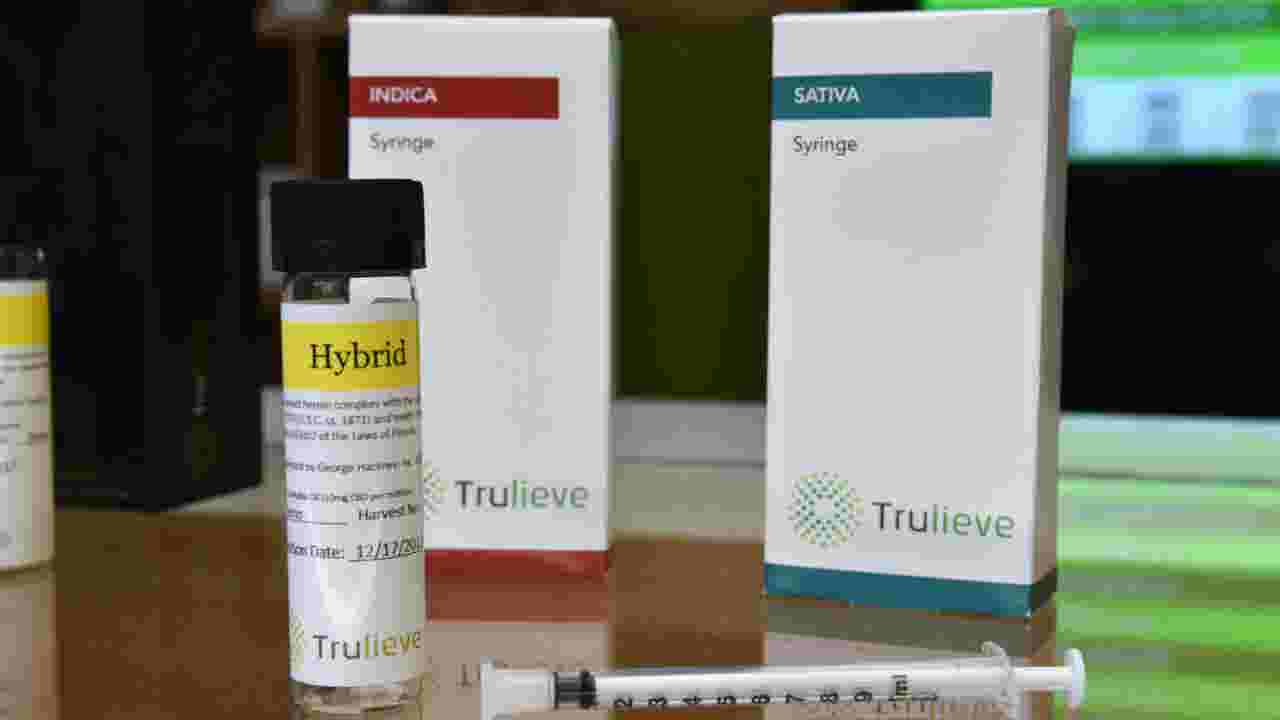 Trulieve goes public in Canada to raise capital for expansion