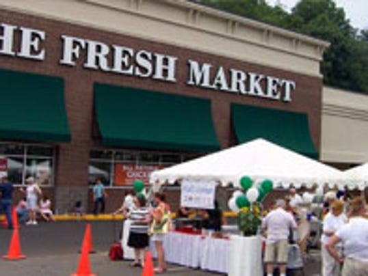 THE FRESH MARKET - APOLLO GLOBAL MANAGEMENT DEAL