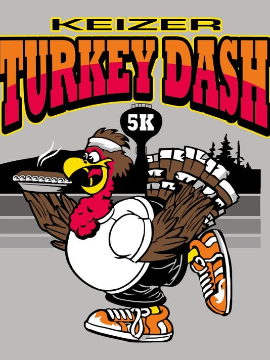 SAL BRF Turkey Dash