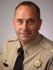 Stephen Williams, Lincoln Parish Sheriff's Office