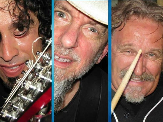Kitsap-based rockers Knucklehead play a 9 p.m.-1 a.m. gig Dec. 23 at Our Place Pub and Eatery, 9322 Silverdale Way NW. There's no cover for the 21-and-older show. Information: 360-698-0340.