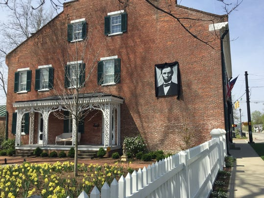Cambridge City Honoring Lincoln With Events