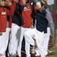Watch USI baseball 'rage' during eighth inning
