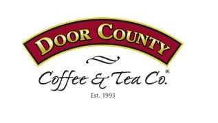 Door County Coffee & Tea Co. logo