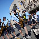 Getting to the jazz festival: Where to park, what streets are closed