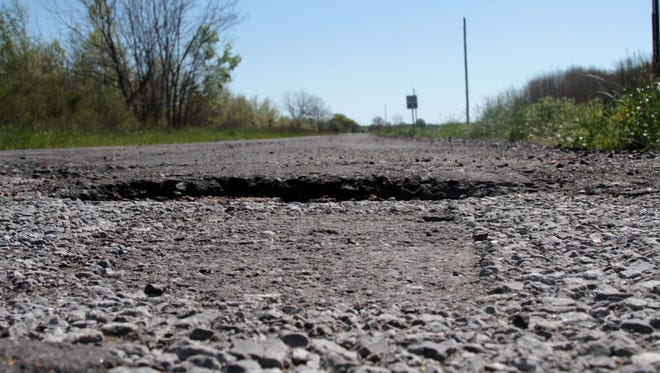 The Transportation Funding Task Force will meet on Sept. 10 to discuss finding ways to fix Louisiana's roads.