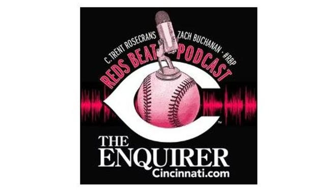 Reds Podcast