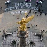 Crímenes contra prensa desenmascaran impunidad de México