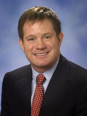 State Rep. Marty Knollenberg, R-Troy