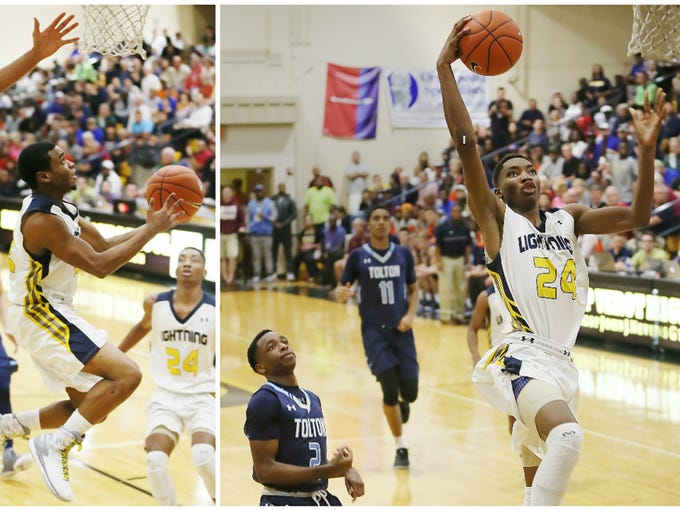 Action between Lehigh Senior High School and Father