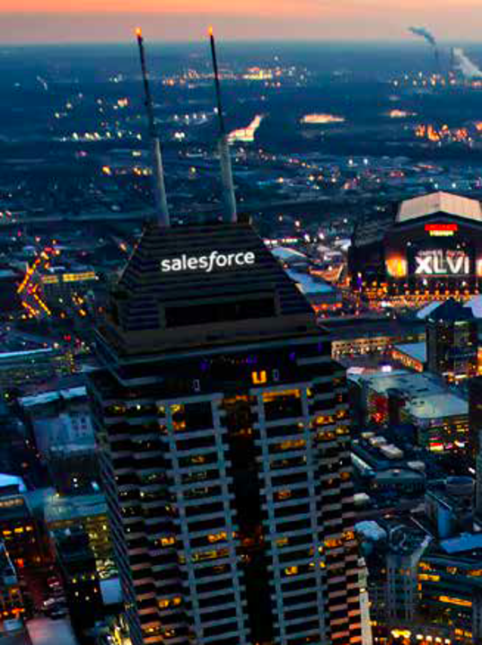 heres what chase tower will look like after salesforce