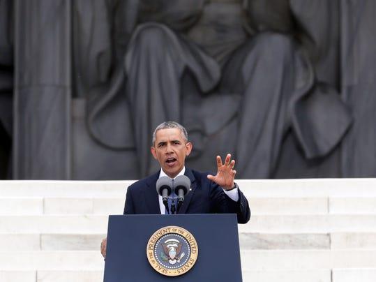 wickham obama march