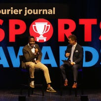 Here are your 2018 Courier Journal Sports Awards winners