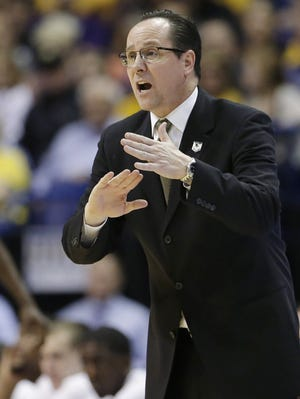 Wichita State head coach Gregg Marshall has put together an NCAA title contender with a different recipe from that of Kentucky.