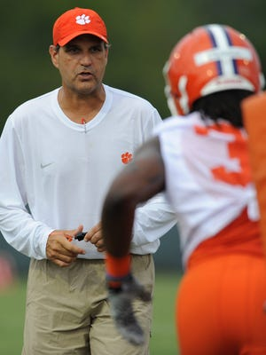 LSU has hired Kevin Steele as its defensive coordinator.