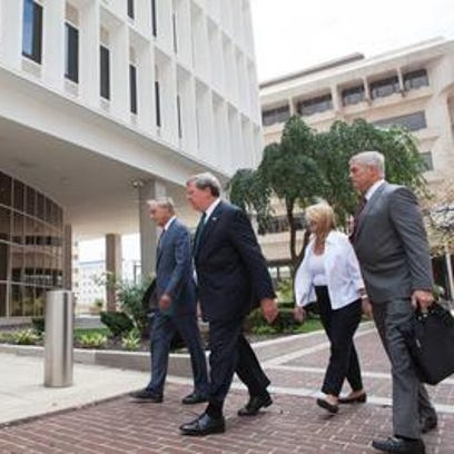 Defense attorneys claim false testimony led to Wilmington Trust indictments