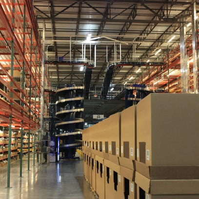 Radial looking to hire 1,150 seasonal workers for Reno fulfillment center
