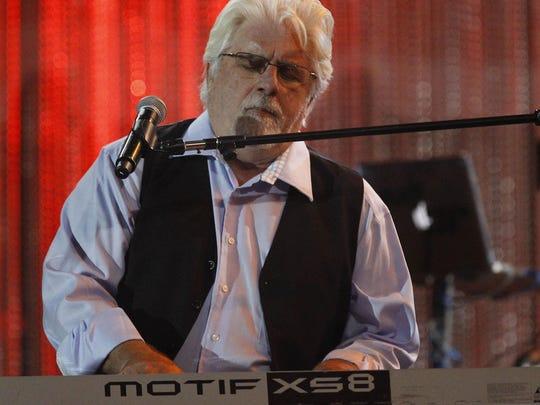 Michael McDonald, coming to Morongo Casino