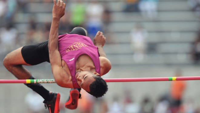 June 6th 2015State Track and Field Day 2