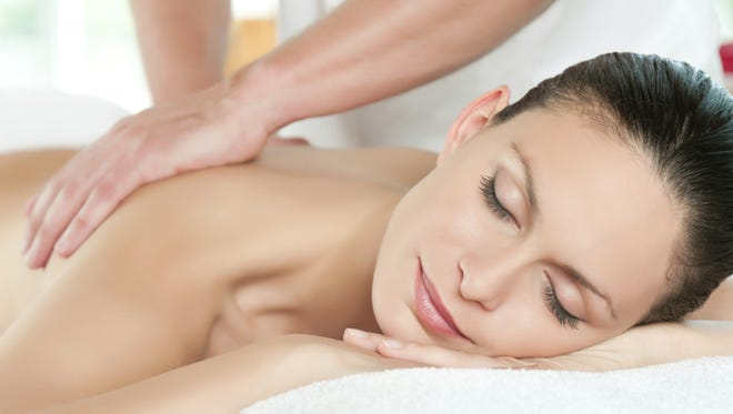 The health benefits of massage are effective in treating symptoms for many conditions.