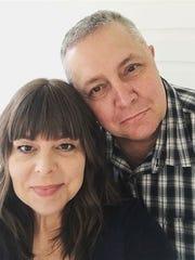 Jackie Howe, married to Kevin