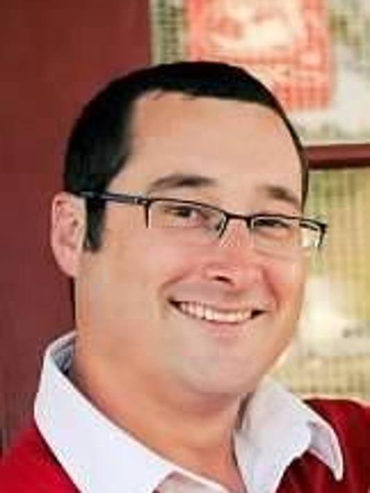 Greg Comeaux