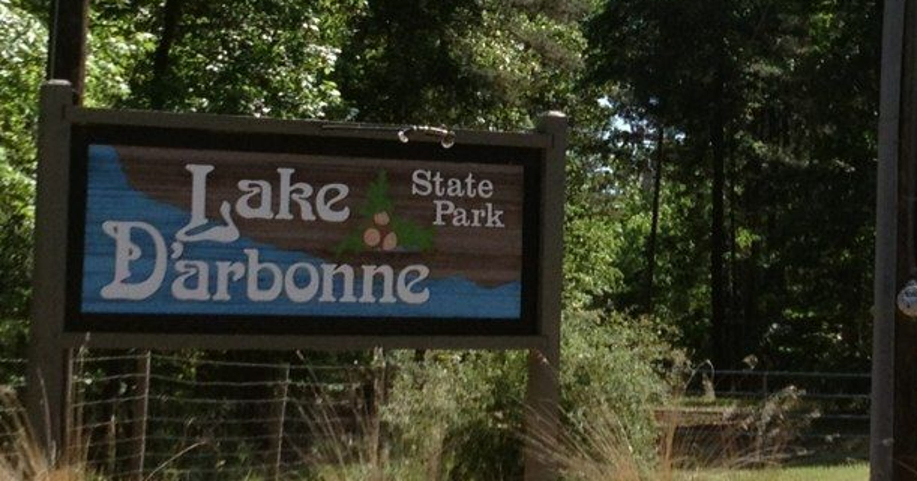 Halloween Hay Ride At Lake Darbonne State Park