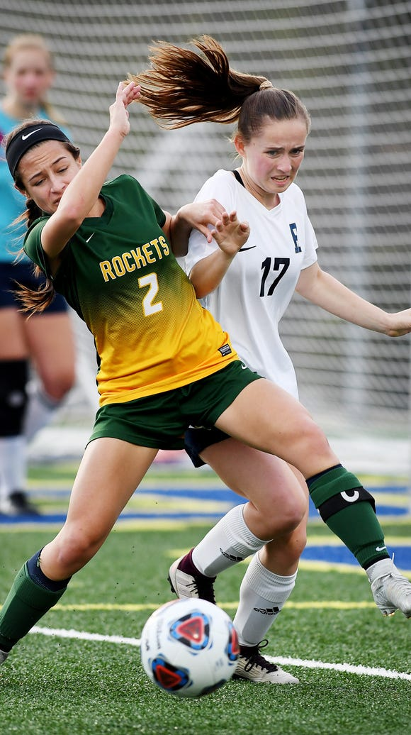 Reynolds' Pali Smith tries to take control over the