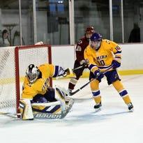 Colleges: Norwich, EC women tie in hockey